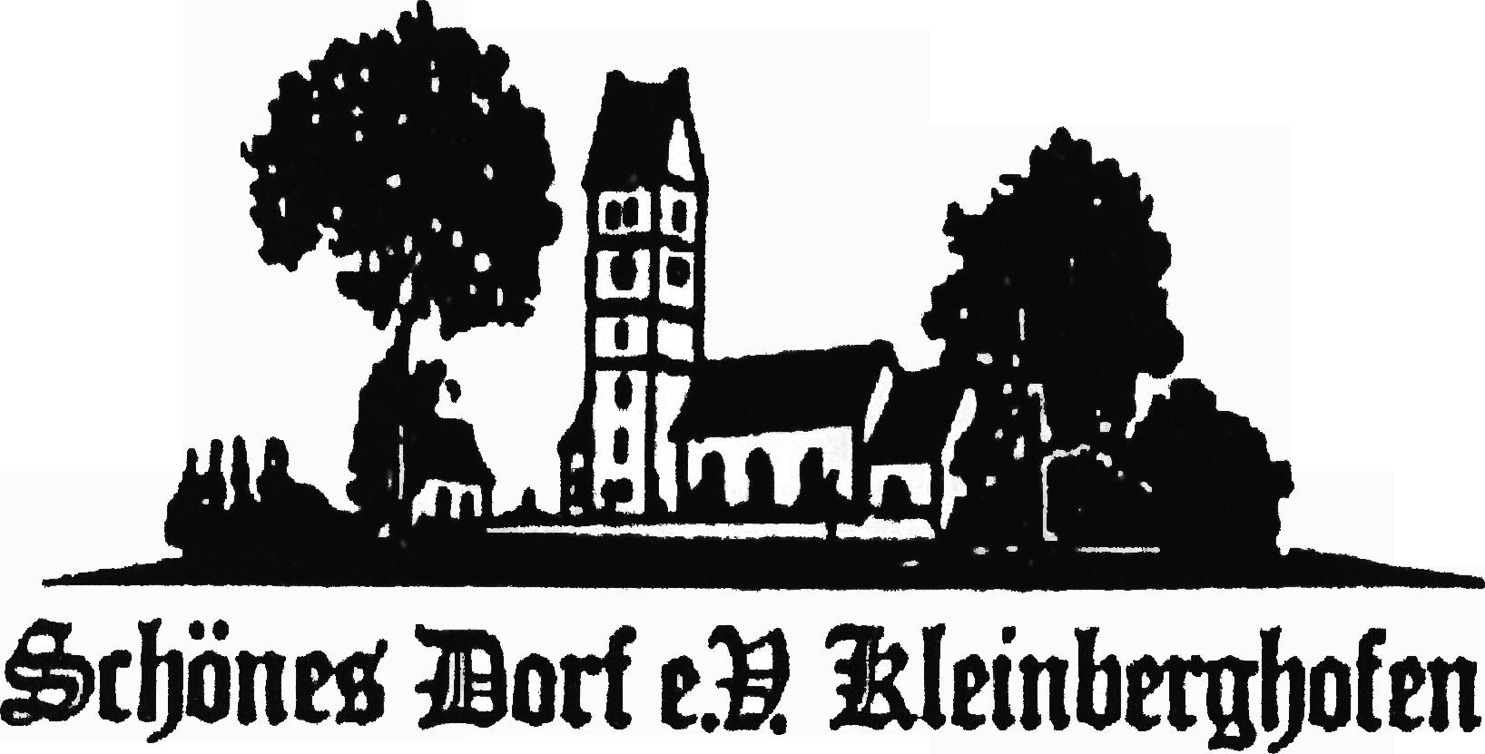 Schönes Dorf e. V. Verein für Gartenbau und Landschaftspflege Kleinberghofen